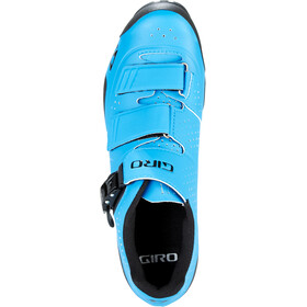Giro Privateer R Shoes Herren blue jewel
